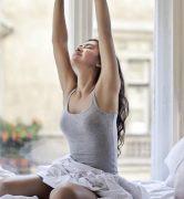 กิจกรรมตอนเช้า สิ่งที่ควรทำทุกเช้า